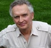 Ralph Peters, author