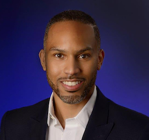 Randall Tucker,  Chief Inclusion Officer at Mastercard.