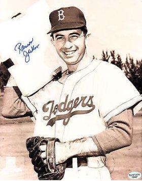 Ransom Jackson, MLB Star