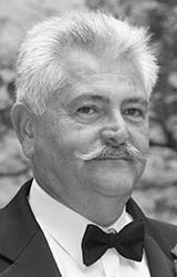 Ray Forgianni, a Kenosha Icon who died September 26th from COVID-19