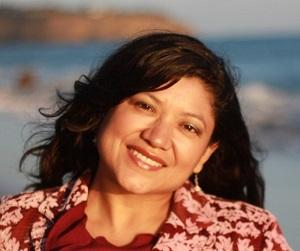 Reyna Grande, Author