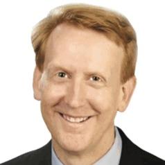 Dr. Richard Gunderman, author