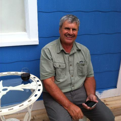 Rick Fare from Hoy Audubon Racine