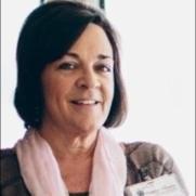 Rita Hagen, executive director, of the Hospice Alliance of Southeastern Wisconsin