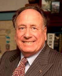 Robert M. Smith, author