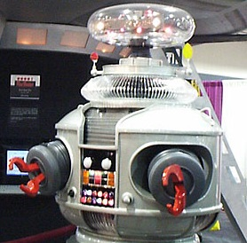 """Robot"" from Lost In Space"