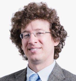 Roger Schonfeld, Program Director - Ithaka S+R
