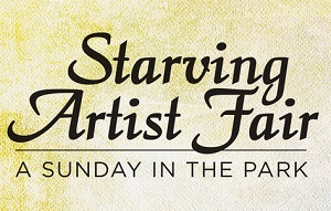 Starving Artists Fair in Racine