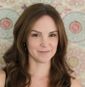 Sarah Hays Coomer, author
