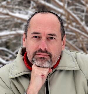 Scott Ryan, author