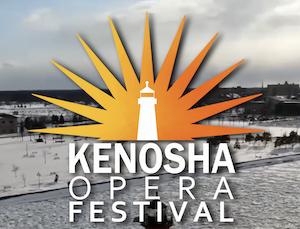 Kenosha Opera Festival - Logo