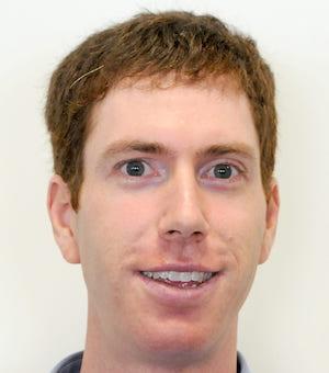 Chad Seales, author