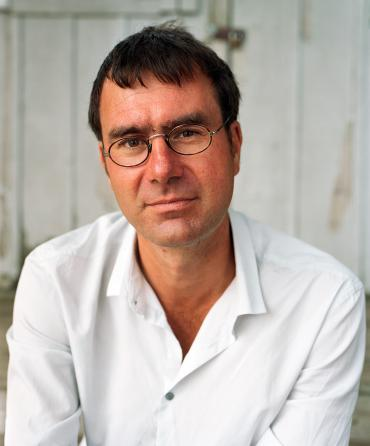 Stefan Klein, author