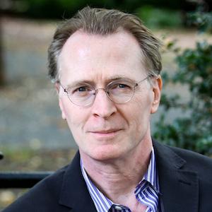Stephen Ives, director/producer