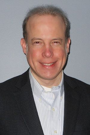 Steve Benen, author and digital producer for The Rachel Maddow Show on MSNBC.