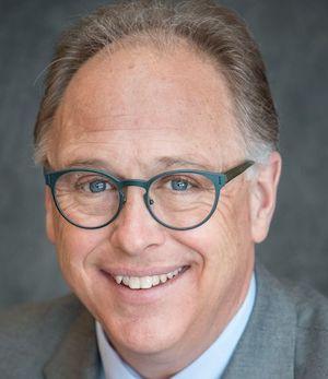 Steve Rogstad, author