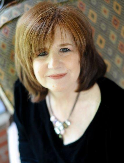 Author Susan Bordo