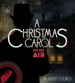 "UW Parkside: ""A Christmas Carol: On The Air."""