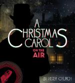 "UW Parkside: ""A Christmas Carol: On The Air."""