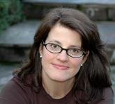 Kelly Corrigan, author