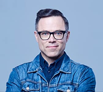 Tim Caulfield, author