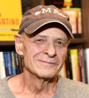 Tim O'Brien, author