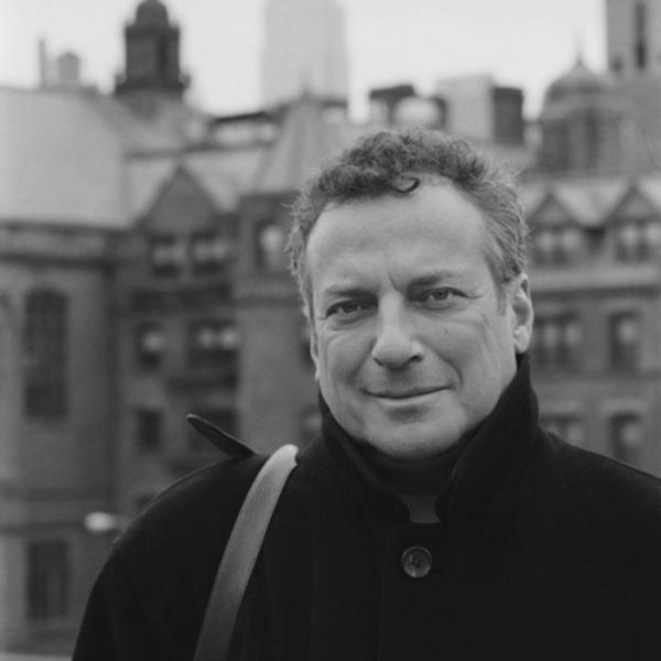 Tim Weiner, author