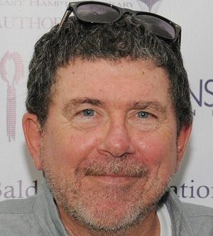 Tom Clavin, author