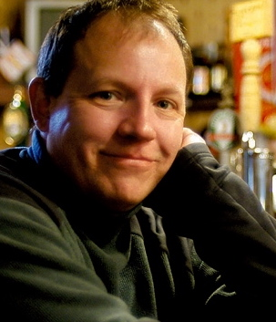 Tom Jokinen, author