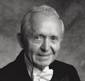 Choral Music Legend Weston Noble