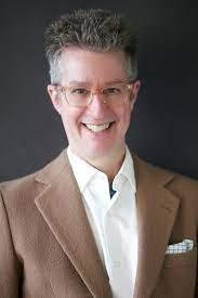 William Kuhn, author
