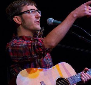 Zachary Scot Johnson, Racine-born musician