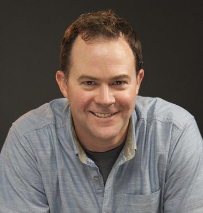 David McGlynn, Author