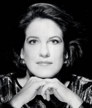Johanna Fiedler, author