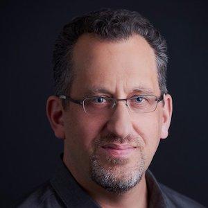 Max Klau, author