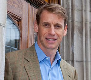 Dr. Samuel Myers, author