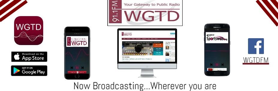 WGTD | Your Gateway to Public Radio