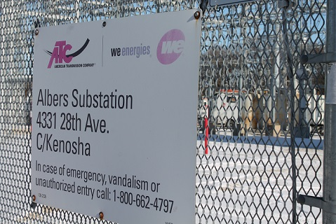Cause of Wednesday Night's Power Outage in Kenosha Still