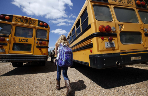 Bus Driver Shortage Taking Toll In Racine   WGTD