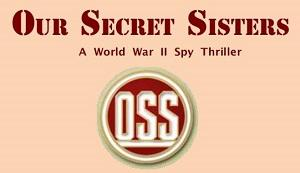 """Our Secret Sisters"" Poster"