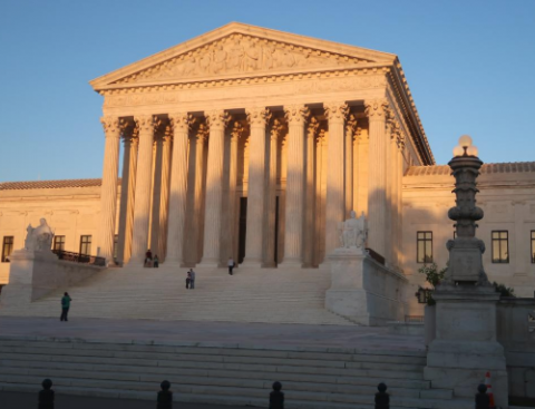 US Supreme Court 'Punts' On Wisconsin Gerrymandering Case ...