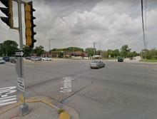 HWY 50 in Kenosha and HWY H; the scene of a multi-vehicle crash Sunday